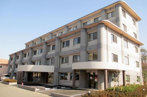 ココファン南越谷(サービス付き高齢者向け住宅)の画像(3)外観3