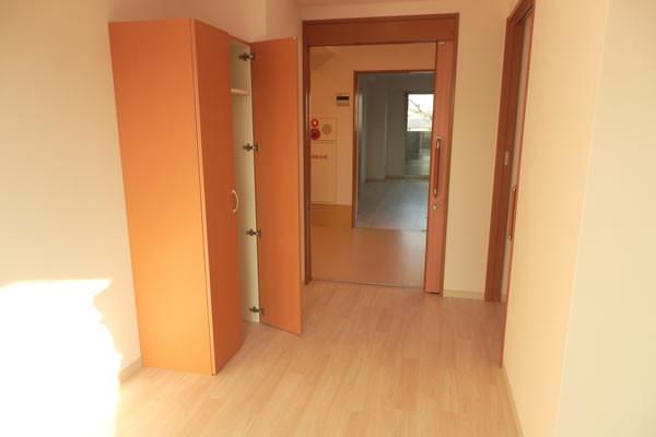 ココファン南越谷(サービス付き高齢者向け住宅)の画像(6)居室