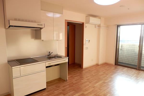 ココファン南越谷(サービス付き高齢者向け住宅)の画像(9)居室2