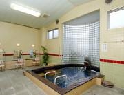 応援家族越谷(介護付有料老人ホーム)の画像(8)浴室