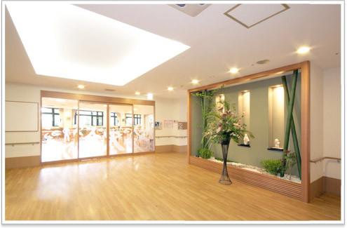 サンスーシ北浦和(介護付有料老人ホーム)の画像(3)