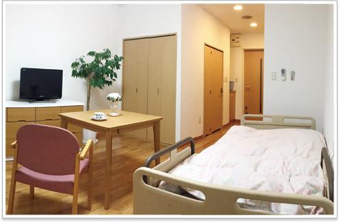 サンスーシ北浦和(介護付有料老人ホーム)の画像(7)