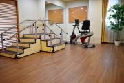 リハビリホームまどか中浦和(介護付有料老人ホーム(一般型特定施設入居者生活介護))の画像(5)リハビリ用スペース