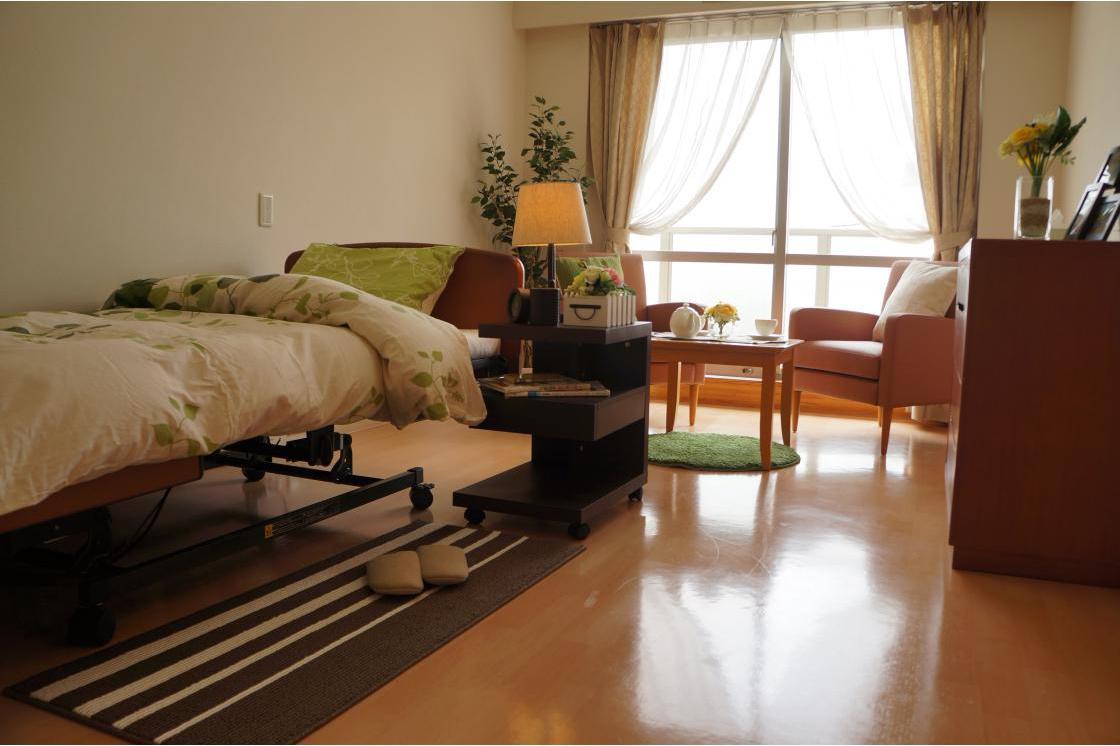リハビリホームまどか中浦和(介護付有料老人ホーム(一般型特定施設入居者生活介護))の画像(2)居室イメージ