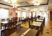 SOMPOケア ラヴィーレ越谷(介護付有料老人ホーム)の画像(6)レストラン/リビング