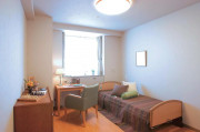センチュリーシティ北浦和(介護付有料老人ホーム)の画像(7)居室(Aタイプ)