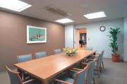 センチュリーシティ北浦和(介護付有料老人ホーム)の画像(5)ファミリーダイニング
