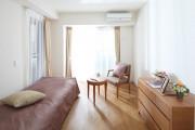グランダ西馬込(介護付有料老人ホーム(一般型特定施設入居者生活介護))の画像(2)居室イメージ