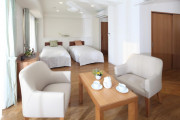 グランダ西馬込(介護付有料老人ホーム(一般型特定施設入居者生活介護))の画像(3)居室イメージ