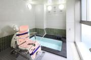 グランダ西馬込(介護付有料老人ホーム(一般型特定施設入居者生活介護))の画像(9)浴室