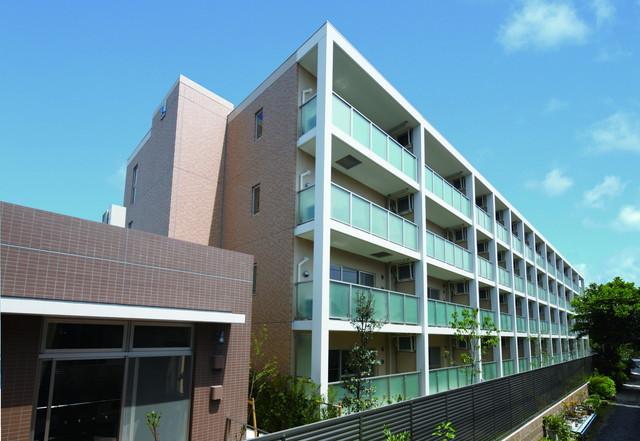 アイリスガーデン北浦和(サービス付き高齢者向け住宅)の画像(1)