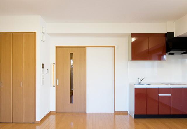 アイリスガーデン北浦和(サービス付き高齢者向け住宅)の画像(2)