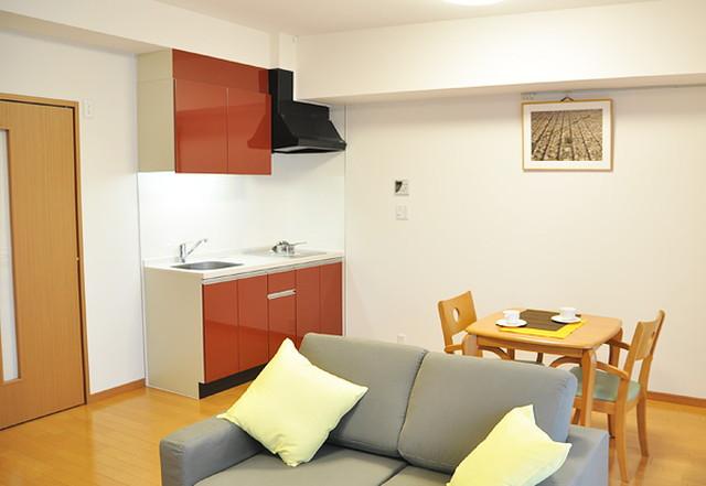 アイリスガーデン北浦和(サービス付き高齢者向け住宅)の画像(3)