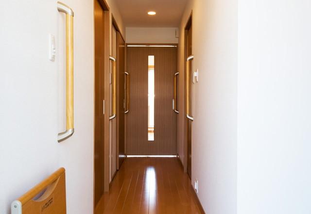 アイリスガーデン北浦和(サービス付き高齢者向け住宅)の画像(6)