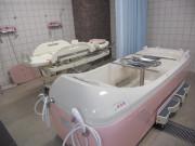 蒲生めいせい(介護付有料老人ホーム)の画像(8)機械浴