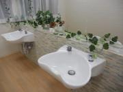 蒲生めいせい(介護付有料老人ホーム)の画像(14)理美容室