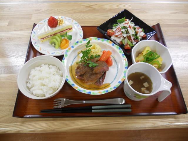 蒲生めいせい(介護付有料老人ホーム)の画像(2)お食事