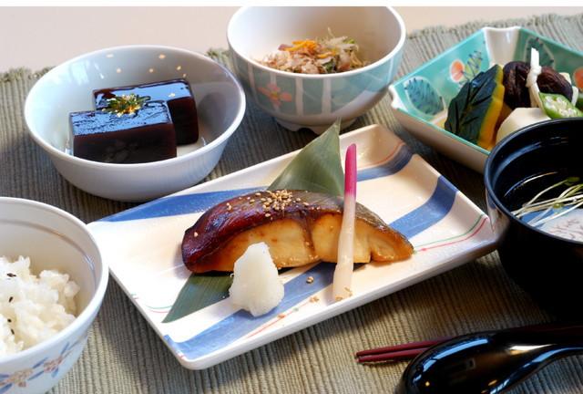 蒲生めいせい(介護付有料老人ホーム)の画像(4)お食事②