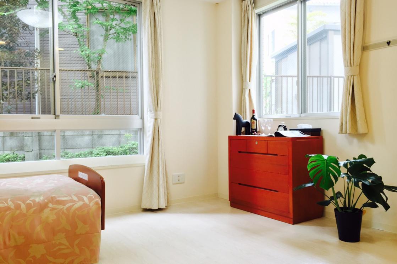 メディカル・リハビリホームまどか浦和領家(介護付有料老人ホーム(一般型特定施設入居者生活介護))の画像(3)居室イメージ