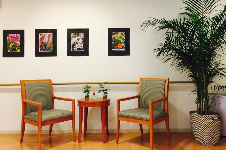 メディカル・リハビリホームまどか浦和領家(介護付有料老人ホーム(一般型特定施設入居者生活介護))の画像(4)