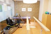 メディカル・リハビリホームまどか北浦和(介護付有料老人ホーム(一般型特定施設入居者生活介護))の画像(5)1F 中庭