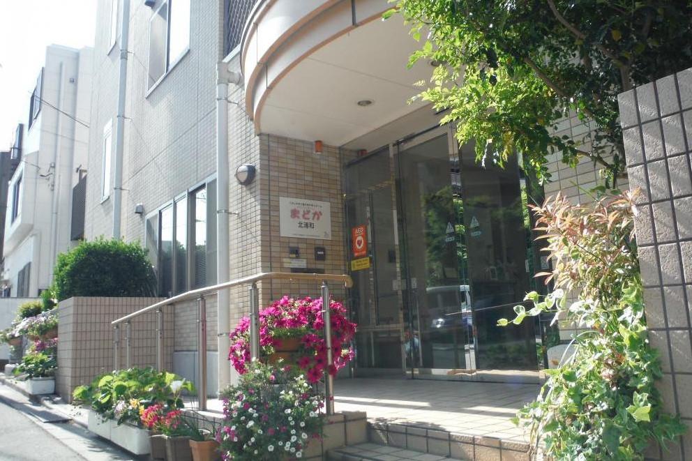 メディカル・リハビリホームまどか北浦和(介護付有料老人ホーム(一般型特定施設入居者生活介護))の画像(3)