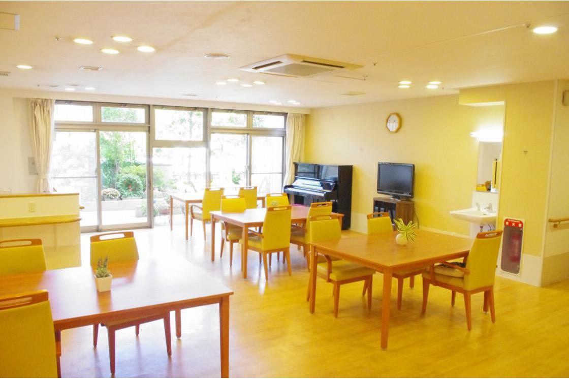 メディカル・リハビリホームまどか北浦和(介護付有料老人ホーム(一般型特定施設入居者生活介護))の画像(4)