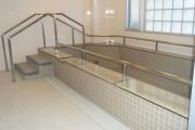 ココファン鴻巣(サービス付き高齢者向け住宅)の画像(4)大浴場