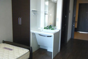 ココファン鴻巣(サービス付き高齢者向け住宅)の画像(8)居室内洗面所