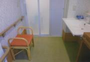 ココファン鴻巣(サービス付き高齢者向け住宅)の画像(11)個浴脱衣場