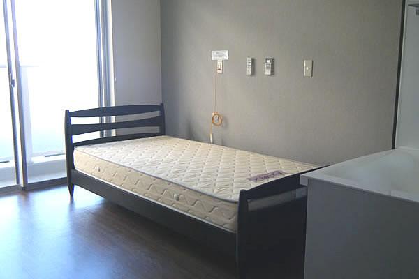ココファン鴻巣(サービス付き高齢者向け住宅)の画像(9)居室