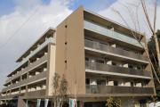 グレイプスフェリシティ戸塚(サービス付き高齢者向け住宅)の画像(1)外観