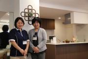 グレイプスフェリシティ戸塚(サービス付き高齢者向け住宅)の画像(5)スタッフ