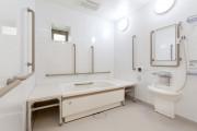 グレイプスフェリシティ戸塚(サービス付き高齢者向け住宅)の画像(10)浴室