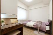 グレイプスフェリシティ戸塚(サービス付き高齢者向け住宅)の画像(11)居室