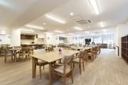 グレイプスフェリシティ戸塚(サービス付き高齢者向け住宅)の画像(12)