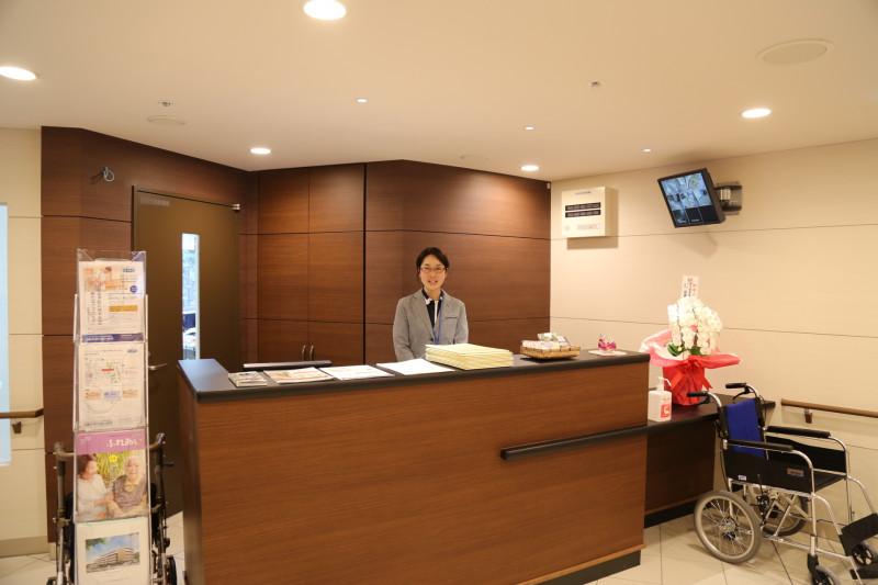 グレイプスフェリシティ戸塚(サービス付き高齢者向け住宅)の画像(3)