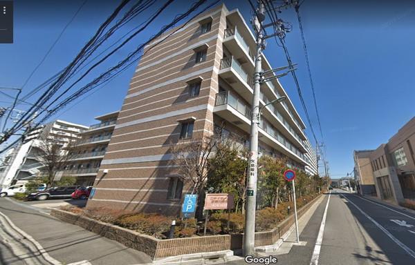 ニチイホーム多摩川緑地(介護付有料老人ホーム)の画像(4)外観④