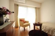 グランダ武蔵浦和(介護付有料老人ホーム(一般型特定施設入居者生活介護))の画像(2)居室イメージ