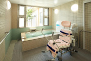 グランダ武蔵浦和(介護付有料老人ホーム(一般型特定施設入居者生活介護))の画像(8)1F 浴室