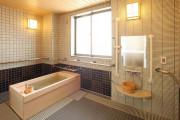 グランダ武蔵浦和(介護付有料老人ホーム(一般型特定施設入居者生活介護))の画像(9)3F 浴室