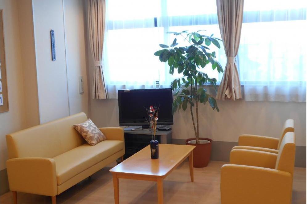 メディカルホームまどか武蔵浦和(介護付有料老人ホーム(一般型特定施設入居者生活介護))の画像(6)3F ティースペース