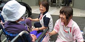 ホームステーションらいふ東浦和(介護付有料老人ホーム)の画像(6)
