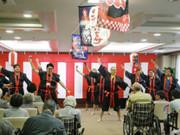 グッドタイムナーシングホーム・東浦和(介護付有料老人ホーム)の画像(23)納涼祭