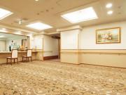 グッドタイムナーシングホーム・東浦和(介護付有料老人ホーム)の画像(5)エントランス