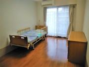 グッドタイムナーシングホーム・東浦和(介護付有料老人ホーム)の画像(10)居室/棚付き