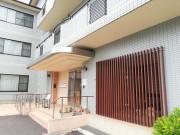 グッドタイムナーシングホーム・東浦和(介護付有料老人ホーム)の画像(4)玄関