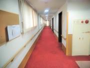 グッドタイムナーシングホーム・東浦和(介護付有料老人ホーム)の画像(14)廊下