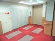 グッドタイムナーシングホーム・東浦和(介護付有料老人ホーム)の画像(15)エレベーター前