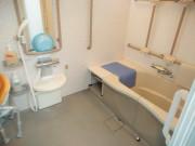 グッドタイムナーシングホーム・東浦和(介護付有料老人ホーム)の画像(20)個別浴槽